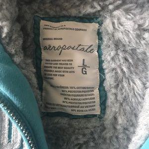 Aeropostale Jackets & Coats - Aeropostale Hoodie